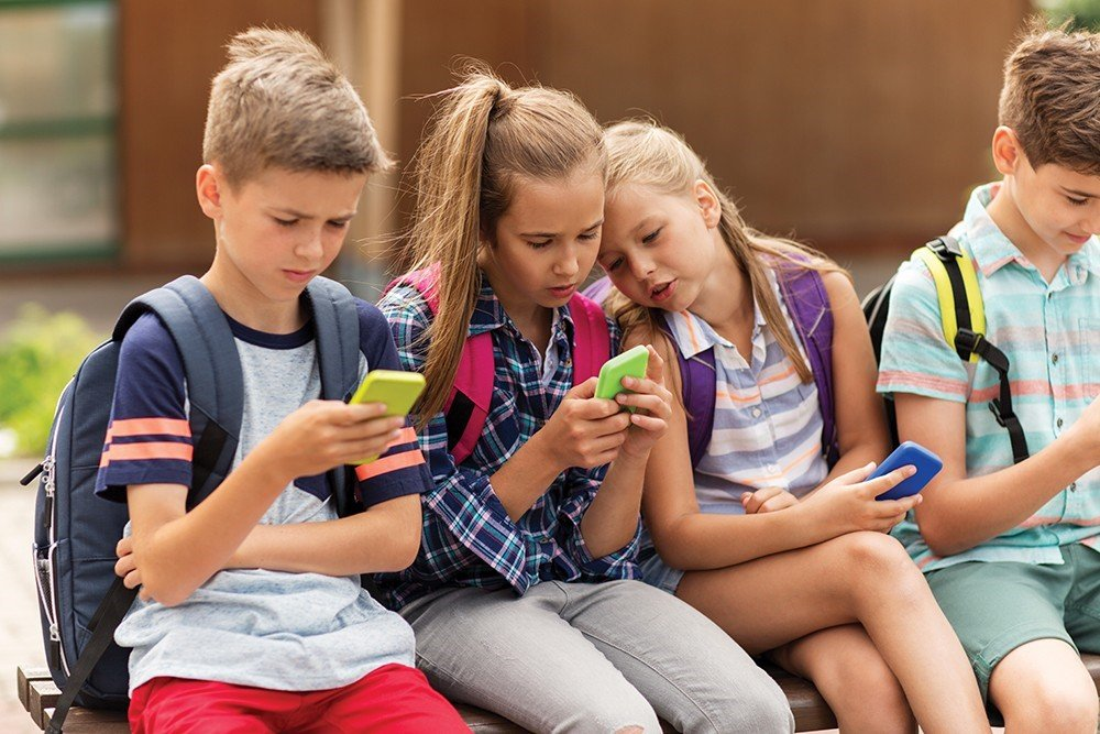 Best Habits For Kids Using Technology