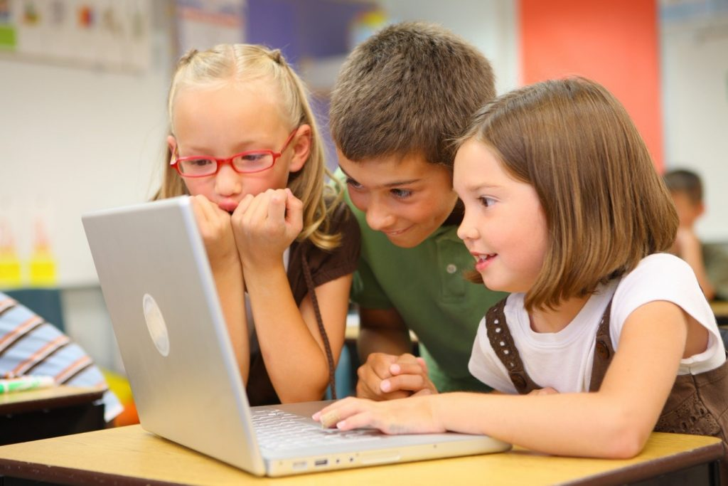 Disadvantages Of The Technology In Child Education