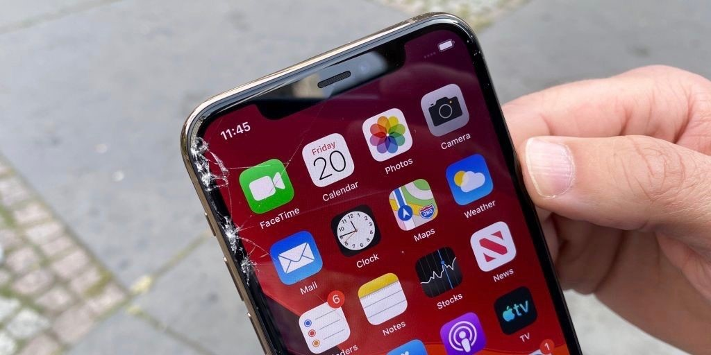 Apple Claim To Have The Most Durable Glass