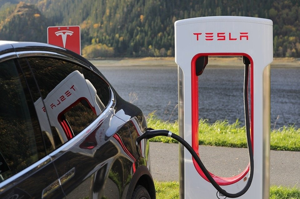 Tesla Ahead Of Other Automakers