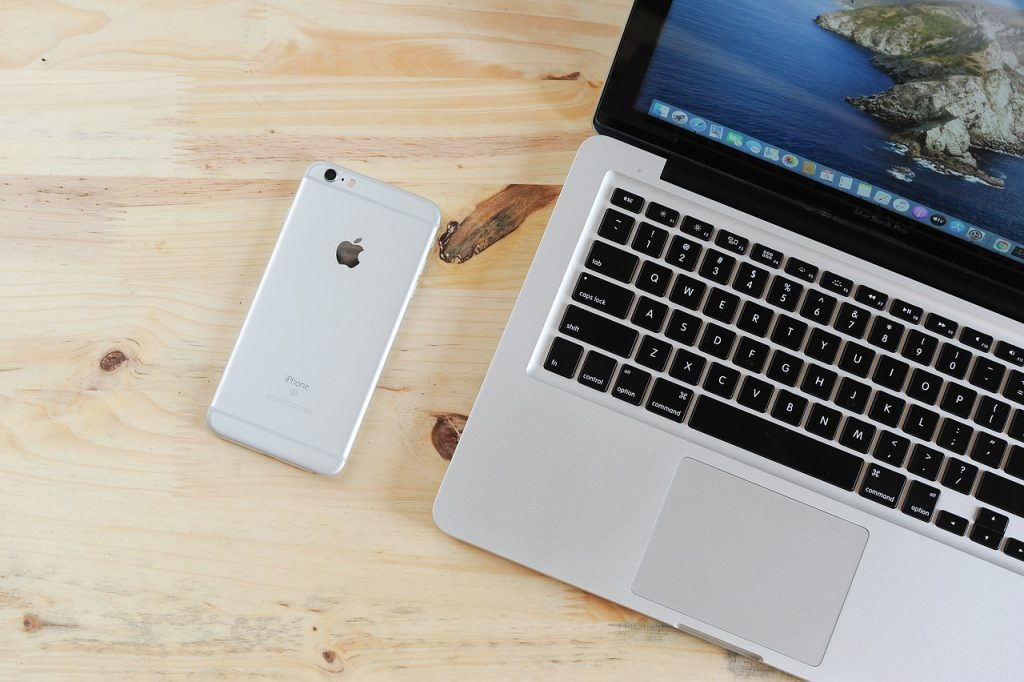 Battery Technology on Cell Phones and Laptops